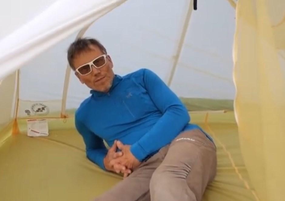 3-Personen-Zelte im Test