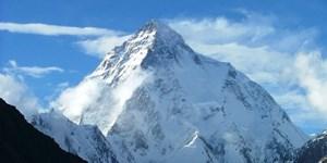 Rick Allen verunglückt am K2