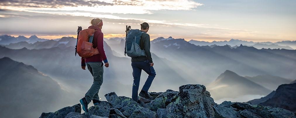 Wander-Quiz: Toller Rucksack von deuter verlost