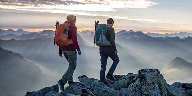 Wander-Quiz: Mitspielen und tollen Rucksack von deuter gewinnen