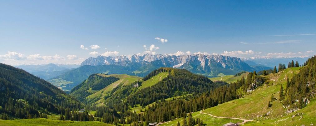 30 Jahre Naturschutzgebiet Geigelstein