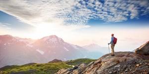 Wander-Quiz: Tolle Preise vom Bergverlag Rother verlost