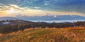 Berge im TV: Abenteuer Tatra & Nepal