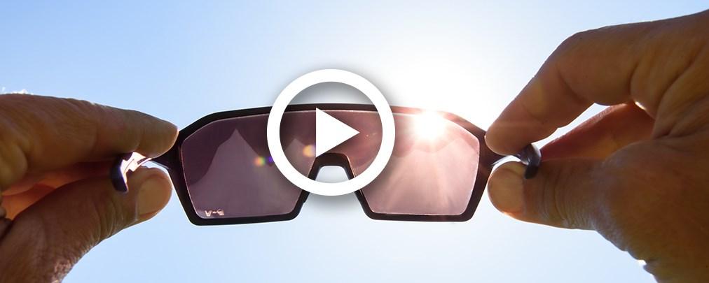 Video: Know-how zu unserem Sonnenbrillen-Test