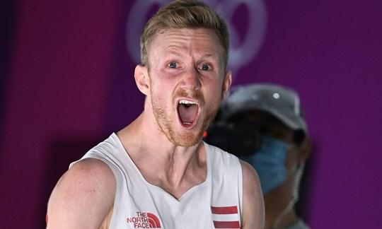 Jakob Schubert holte Bronze für Österreich.