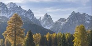 Sexten: Neuer Klettersteig auf den Achter