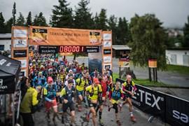 Dynafit Transalpine Run