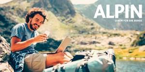 ALPIN sucht zum schnellstmöglichen Zeitpunkt einen Volontär.