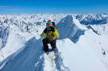 """ALPIN-PICs """"Mein schönster Gipfel"""": Das sind die Siegerbilder unserer User:innen"""