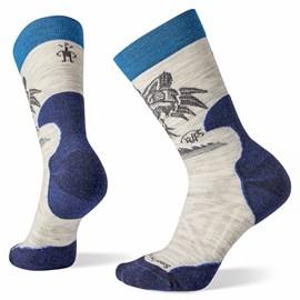 Getestet: Die PhD Pro Hike Crew-Socke von Smartwwool.