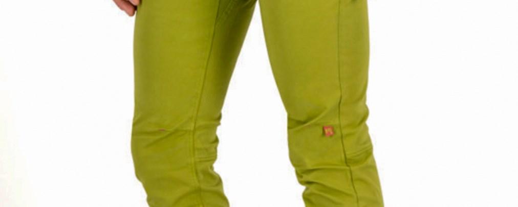 Im Test: Karpos Salice W Pants