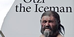 Jubiläum: 30 Jahre Ötzi-Fund