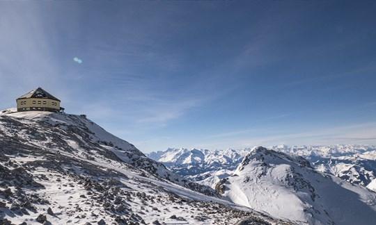 Berge im TV: Bergwelten Hochkönig