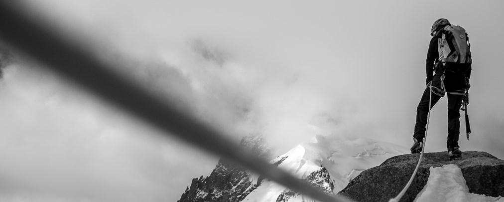"ALPIN-Fotowettbewerb im September: ""Berufe am Berg"""
