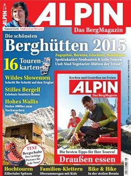 ALPIN 08/2015