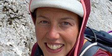 Laura Dahlmeier wiederholt Messner-Route an der Marmolada