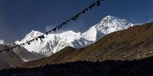 Berge im TV: Auf dem Dach der Welt