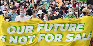 Globaler Klimastreik am 24. September