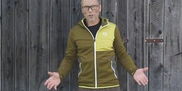 Video: 10 Allround-Fleecejacken vorgestellt