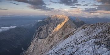 Bergwelten: Das Wettersteingebirge – Grenzgang ins Ungewisse