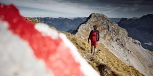 Fuscherkarkopf, Laguzoi, Hohe Munde: Die GPS-Tracks der November-Ausgabe