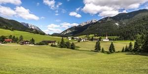 Steinberg am Rofan in den Kreis der Bergsteigerdörfer aufgenommen