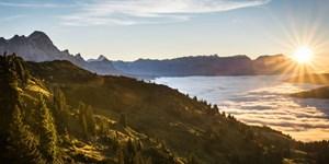 Überschreitung des Spielberghorns in den Kitzbüheler Alpen