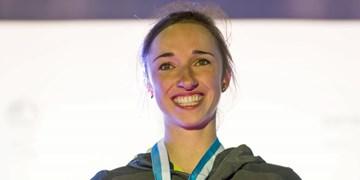 Juliane Wurm verkündet Rücktritt vom Wettkampfsport