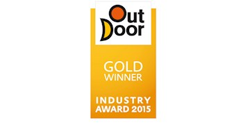 OutDoor Industry Gold Awards 2015