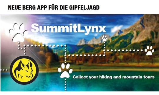 Berg-App SummitLynx