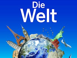 Lonely Planet - Die Welt