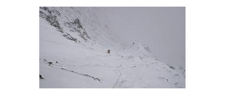 Nanga Parbat-Winterexpedition 2013/14