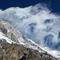 Wind auf dem Gipfel des Nanga Parbat